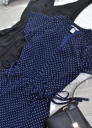 Чарівне платтячко в горох8