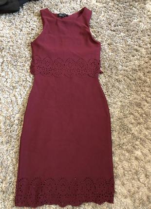 Плаття платье new look1