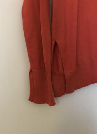 Яркая кофта от бренда vero moda2