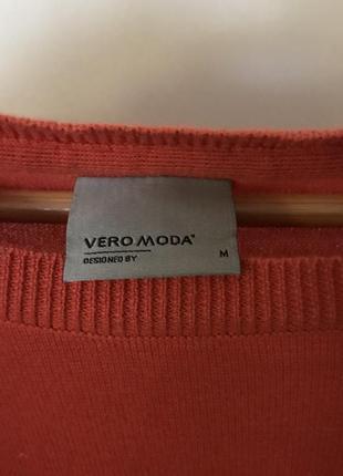 Яркая кофта от бренда vero moda3