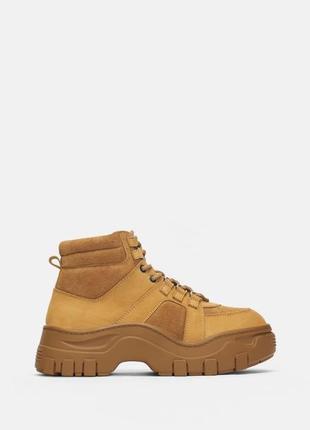 Ботинки zara2