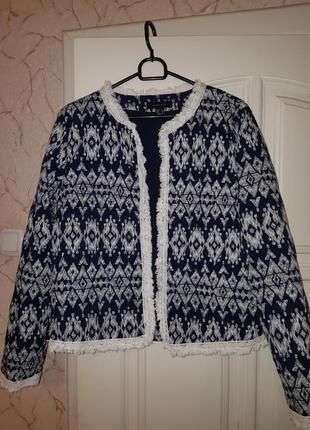 Новый пиджак, тренд,1