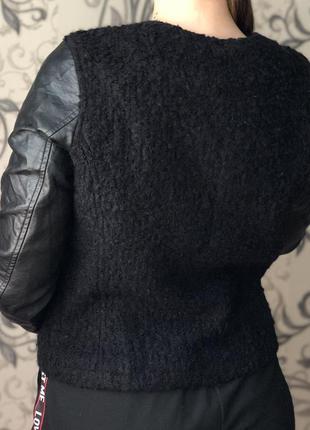 Куртка косуха h&m4