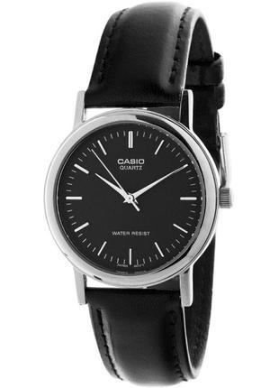 Женские часы casio mtp-12611