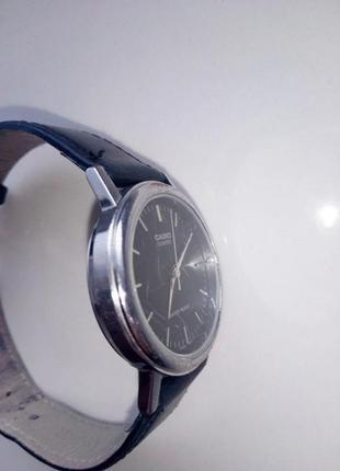 Женские часы casio mtp-12612