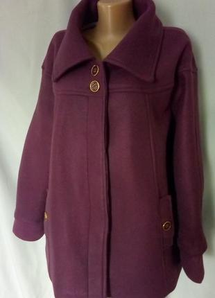 Флисовая кофта, куртка, флиска, толстовка, большой размер1