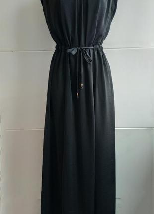 Оригинальное платье макси lanidor collection в греческом стиле1