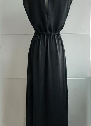 Оригинальное платье макси lanidor collection в греческом стиле2
