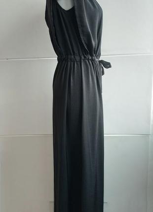 Оригинальное платье макси lanidor collection в греческом стиле3