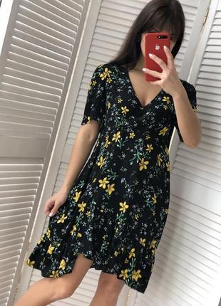 Стильное платье от zara6