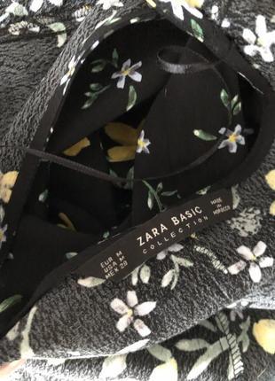 Стильное платье от zara9