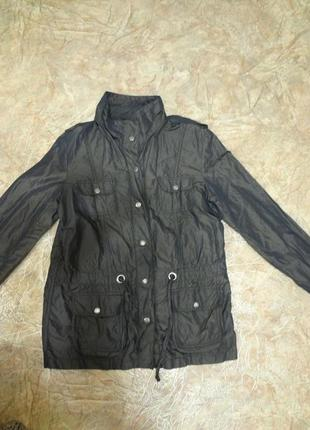 Ветровка, плащевая куртка desam