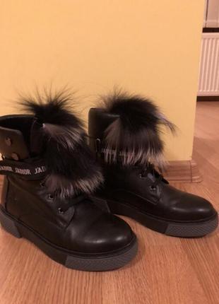 Обувь женская dior 38 р1