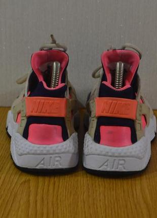 Nike air huarache5