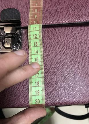 Кожаная сумка сумка кожаная5