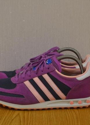 Adidas la trainer1