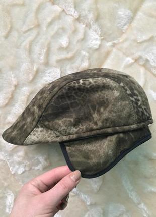 Распродажа женская кепи картуз фуражка капитанка кепка из италии недорого3