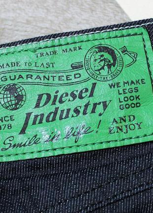 Джинсы diesel4