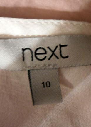 Женская блуза next4 фото