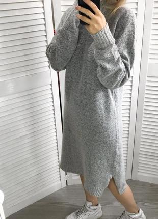 Базове плаття-светрик7