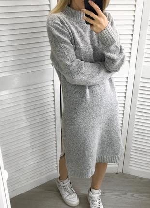 Базове плаття-светрик2