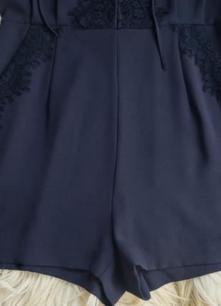 Ромпер, комбинезон с шортами от h&m2 фото
