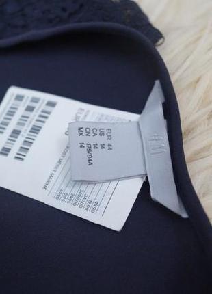 Ромпер, комбинезон с шортами от h&m8 фото