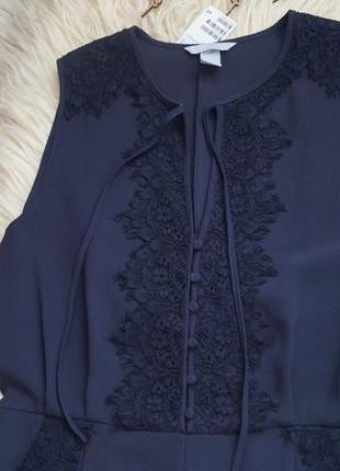 Ромпер, комбинезон с шортами от h&m3 фото