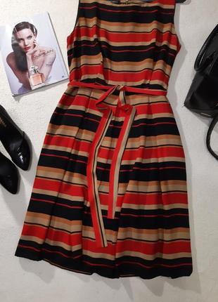 Красивое платье.размер xl5