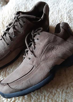 Мужские демисезонные ботинки timberland  оригинал