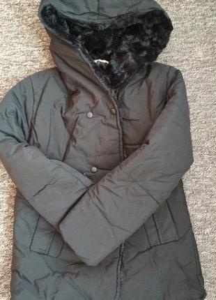 Демисезонная  курточка3