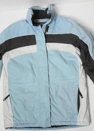Tcm. зимняя спортивная куртка (не лыжная) м размер.
