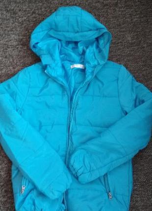 Демисезонная  куртка1