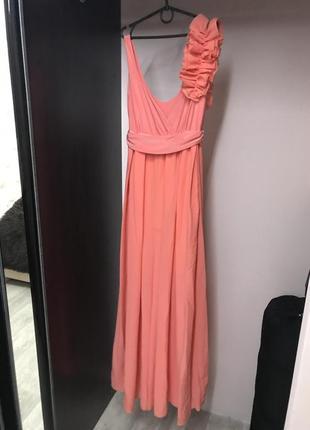 Платье на выпускной, вечернее платье1