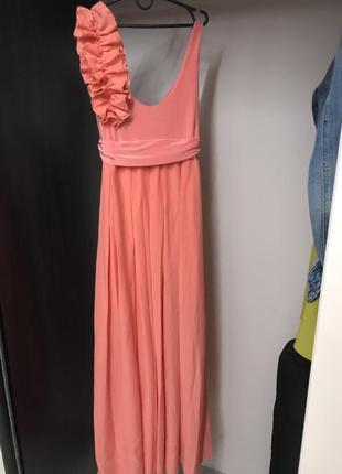Платье на выпускной, вечернее платье2