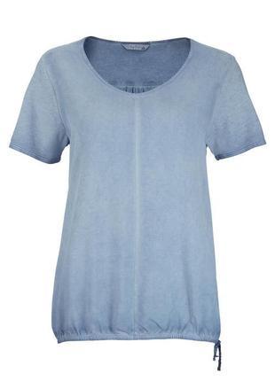 Лёгкая футболка от tcm tchibo2