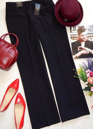 Новые классические свободные брюки new look2
