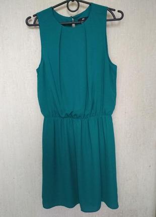 Очень красивое платье h&m, р.361