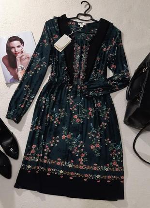 Стильное платье размерм1