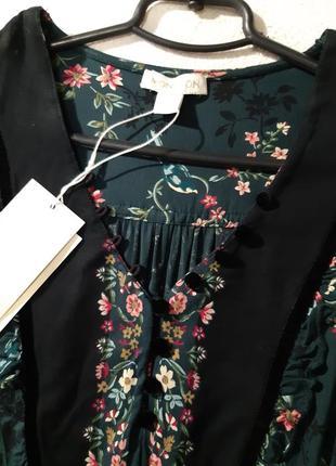 Стильное платье размерм2