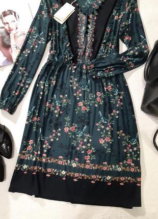 Стильное платье размерм5