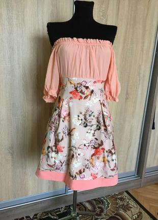 Платье_ качество ! р., 381