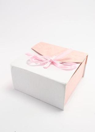 Стильные часы в подарочной коробочке2