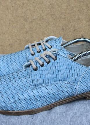 Туфли bata италия кожа 38р1
