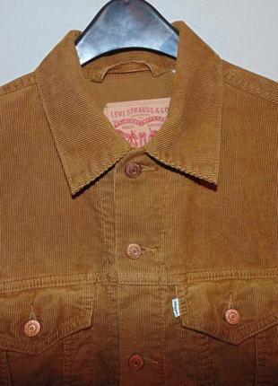 Куртка levis оригинал размер по факту m4