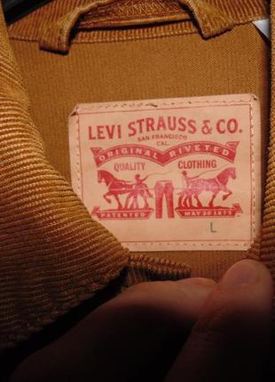 Куртка levis оригинал размер по факту m9