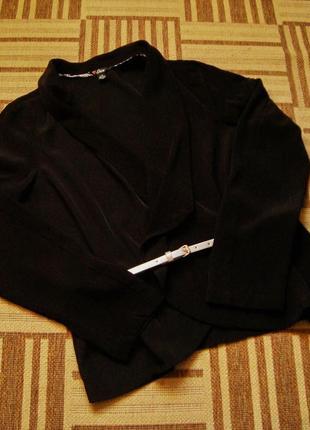 Guess, оригинал, жакет, пиджак, размер l.5 фото
