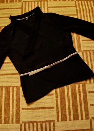 Guess, оригинал, жакет, пиджак, размер l.1 фото