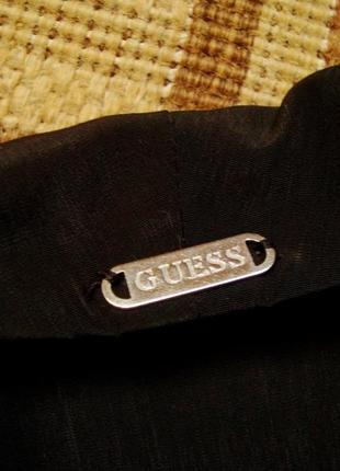 Guess, оригинал, жакет, пиджак, размер l.9 фото