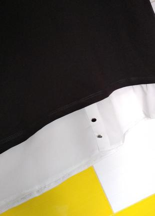 Туника с вышивкой3